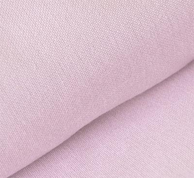 Домоткане полотно (30-ка) СВІТЛО-БУЗКОВОГО кольору ЕКСТРА
