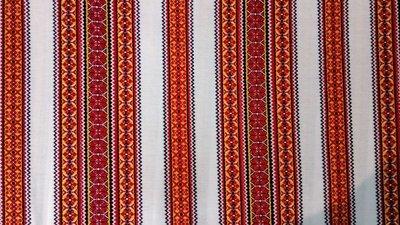 Тканина декоративна Арт. 01849