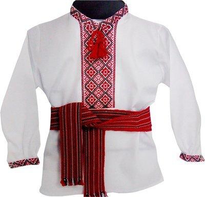 Вишиванка, дитяча вишивана сорочка
