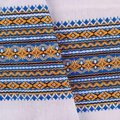 Тканина декоративна з орнаментом Арт. 01979