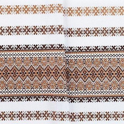 Тканина декоративна з орнаментом Арт. 01982