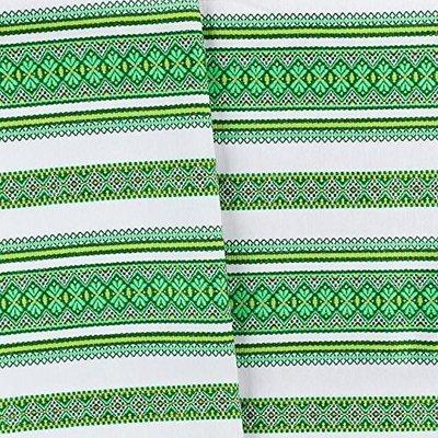 Тканина декоративна з орнаментомАрт. 01983