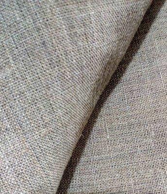 Тканина для живопису, домоткане полотно на основі на натурального льону шириною 220 см.