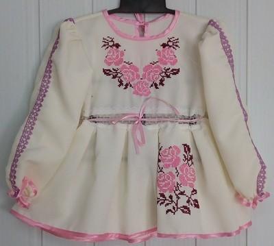 Сукня для дівчинки (Арт. 01647)