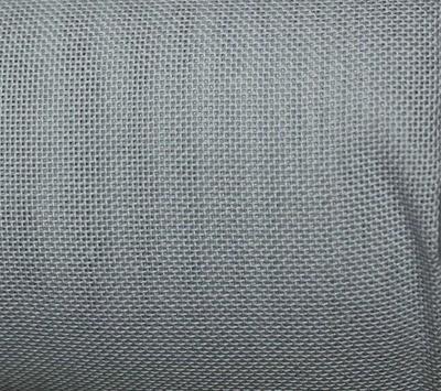 Домоткане полотно для вишивання (20-ка) сірого кольору