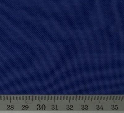 Домоткане полотно (30-ка) синього кольору