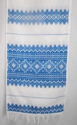 Рушник вишиваний на панамі (Арт. 00591)