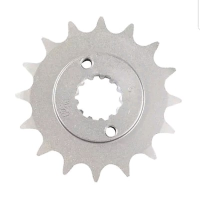 KLR 650 Front Sprocket - Primary Drive