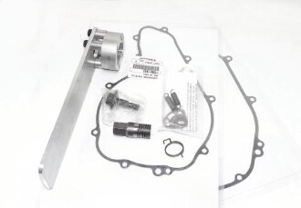 Eagle Mike Complete Doohickey Kit w/ Torsion Spring, OEM Gaskets & Tools