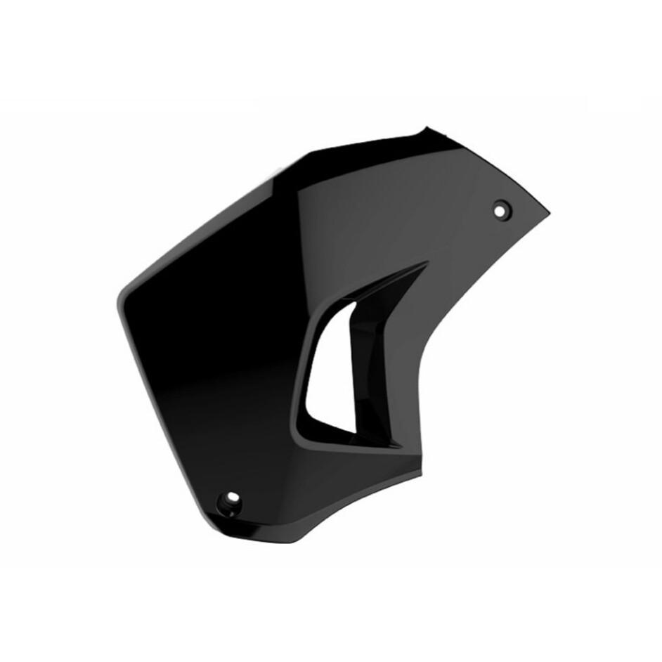 KLR 650 Gen 2 Lower Fairing Shrouds (2008-2018) - Polisport