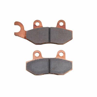 Gen 2 (2008-2018) KLR 650 Tusk Brake Pads - Sintered Metal
