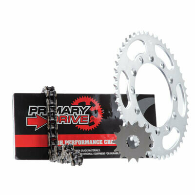 Primary Drive Sprocket Kit & X-Ring Chain - KLR 650