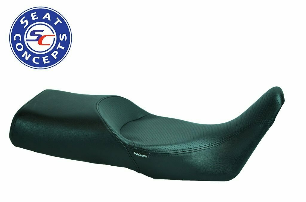 Seat Concepts Kawasaki (1987-2018) KLR650 Complete Seat *Commuter Low*