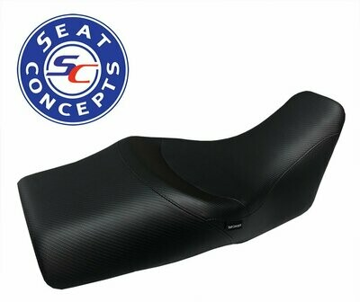 Seat Concepts Kawasaki (1987-2018) KLR650 Foam & Cover Kit *Commuter*