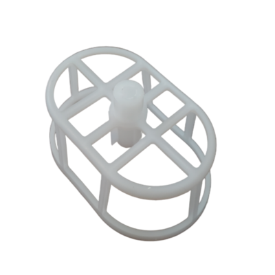 KLR650 Air Filter Cage 1987-2018 OEM# 13091-1473