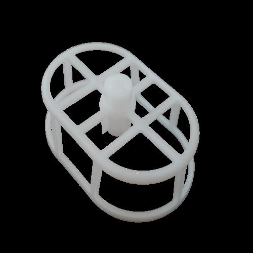 KLR650 Air Filter Cage 1987-2018 2022+ OEM# 13091-1473