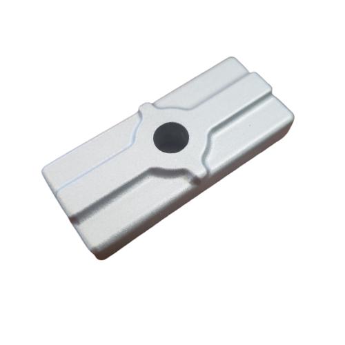 KLR650 Chain Adjustment Stopper Plate 1987-2007