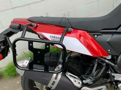 Yamaha Tenere 700 DirtRacks Pannier Rack 2020+