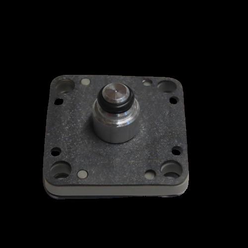 OEM Vacuum Petcock Diaphragm - KLR 650 1987-2018 #43028-1033