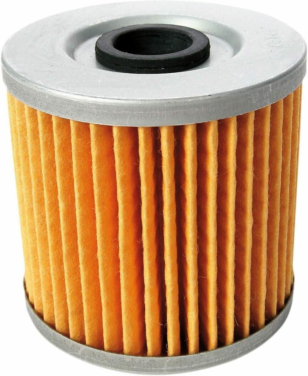 Emgo Oil Filter 3 Pack - KLR 650 1987-2018