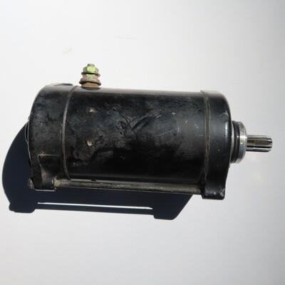 KLR650 Starter Motor 1987-2018
