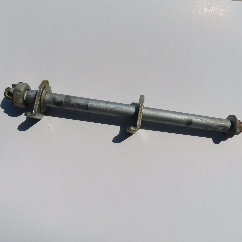 KLR650 Rear Axle 2008-2018