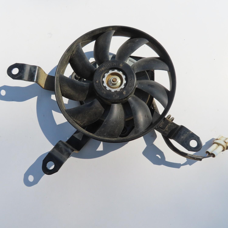 KLR650 Electric Fan 2008-2014