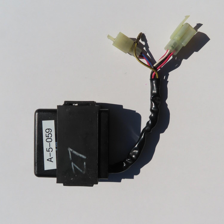 """KLR650 Igniter Ignition """"CDI Box"""" 1990-2007"""