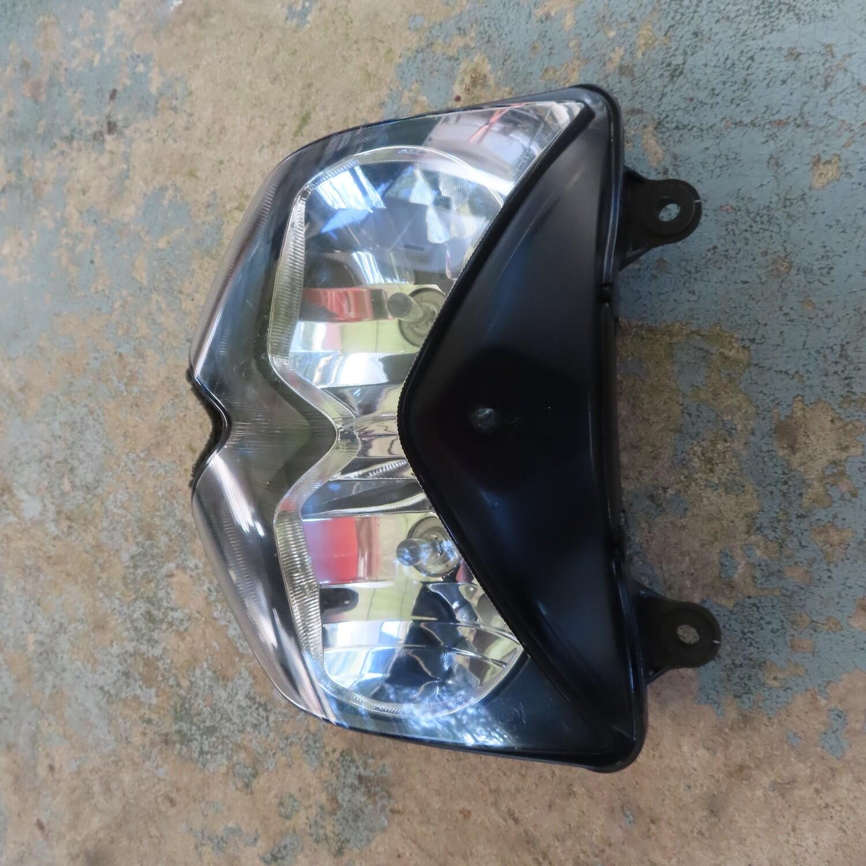 KLR650 Headlight Assembly 2008-2018