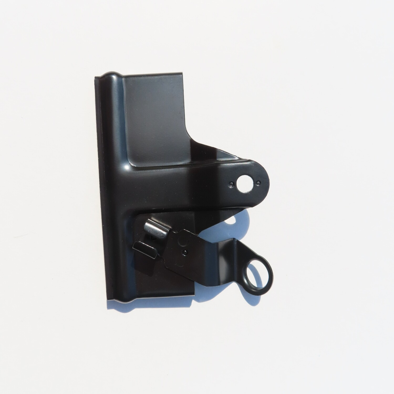 KLR650 Holder Battery Cover Bracket 1987-2018 OEM # 13091-1484