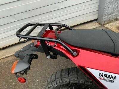 DirtRacks Yamaha Tenere 700 Rear Rack