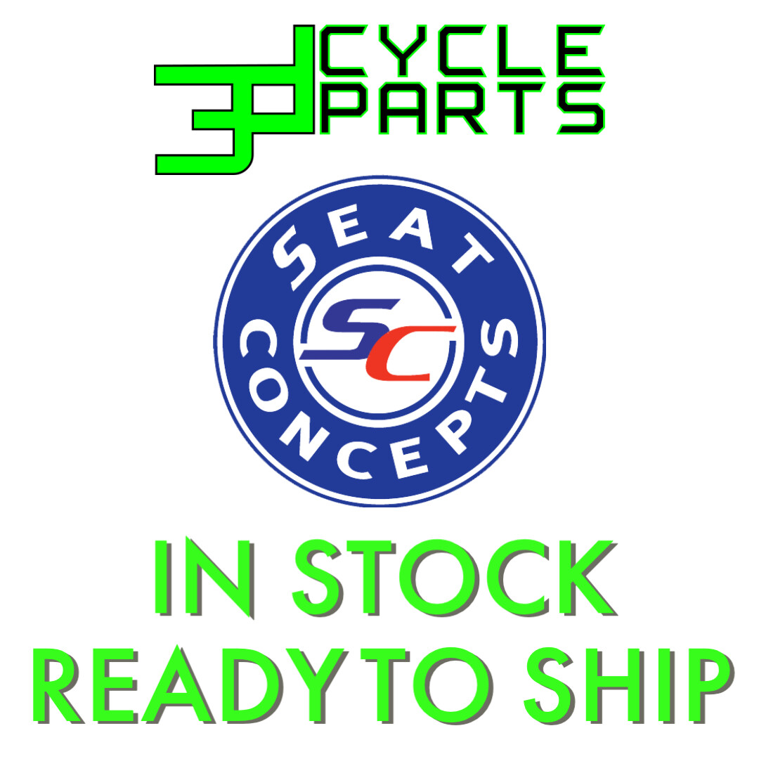 In stock Seat Concepts Seats - Ready to Ship!