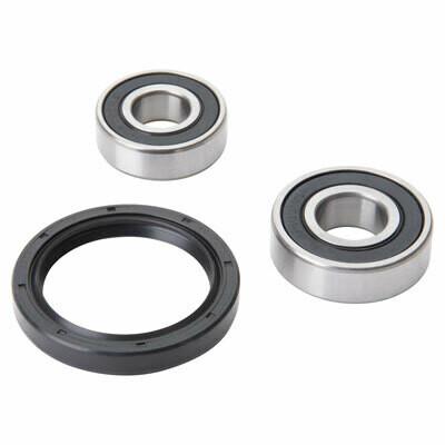 Tusk Front Wheel Bearing and Seal Kit - KLR650 1987-2018