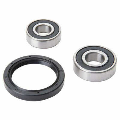 Tusk Front Wheel Bearing and Seal Kit - KLR650 1987-2018