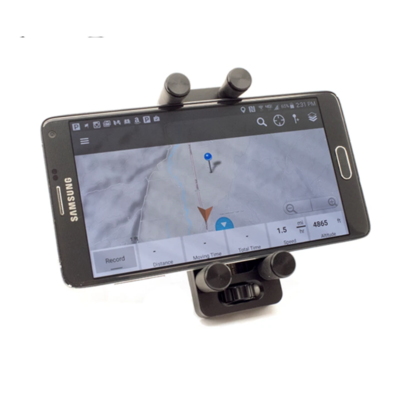 Hondo Garage Perfect Squeeze Phone Mount