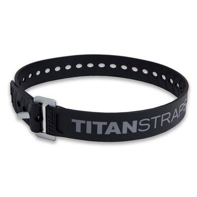 TITANSTRAPS® Industrial – 25″ Black