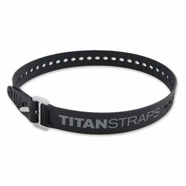 TITANSTRAPS® Industrial – 30″ Black