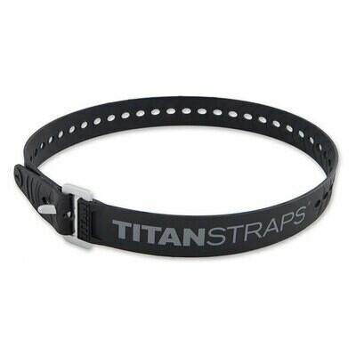 TITANSTRAPS® Industrial – 36″ Black