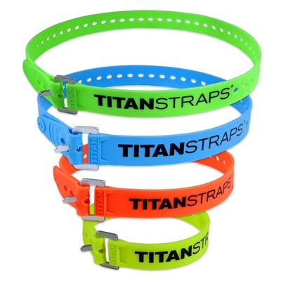 TITANSTRAPS® Industrial Variety Pack