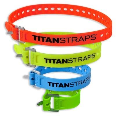 TITANSTRAPS® Utility Variety Pack