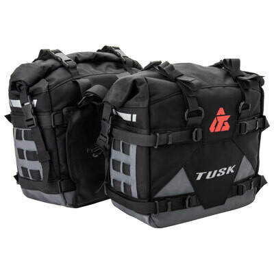 Tusk Pilot Pannier Bags