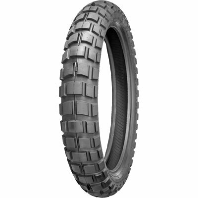 Shinko 804 & 805 Tire Set ( 130/80-17 & 90/90-21)