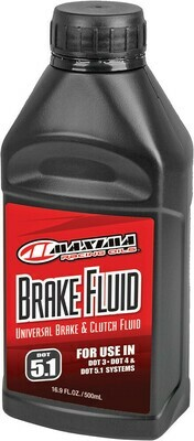 MAXIMA MAX BRAKE FLUID DOT 5.1 500ML