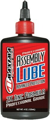 Maxima Assembly Lube 4 OZ