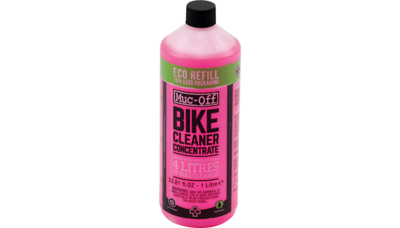 Muc-Off Nano Gel Cleaner Concentrate Refill 1 Liter