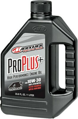MAXIMA PROPLUS 4T OIL 10W-30 LITER