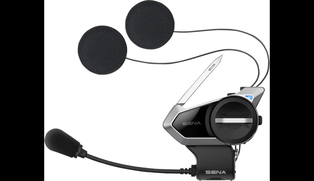 SENA 50S Communication System - Single