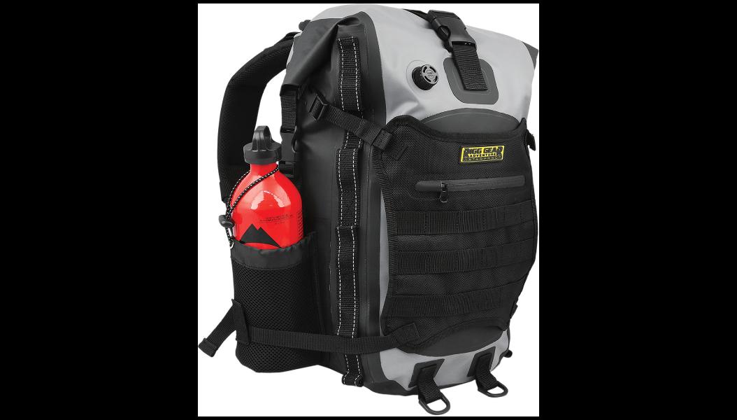 Nelson Rigg SE-3020 Hurricane Backpack/Tail Pack 20 Liter