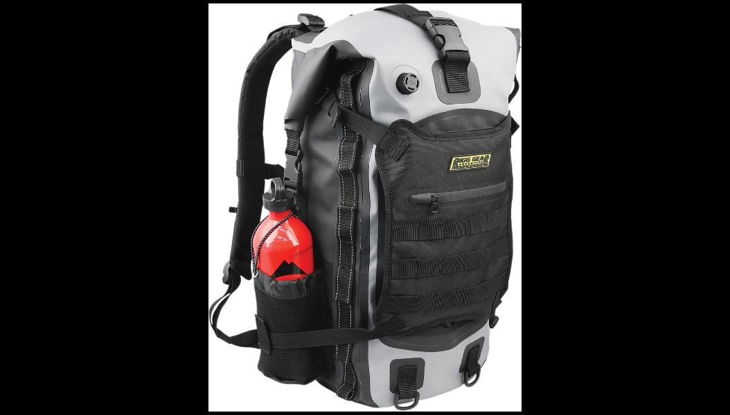 Nelson Rigg SE-3040 Hurricane Backpack/Tail Pack 40 Liter