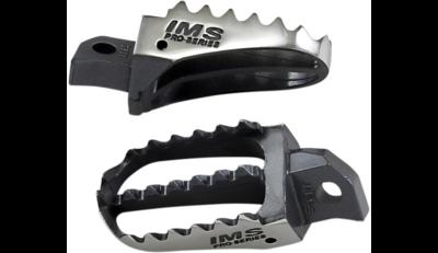 IMS Pro Series Foot Pegs KLR650 1987-2018